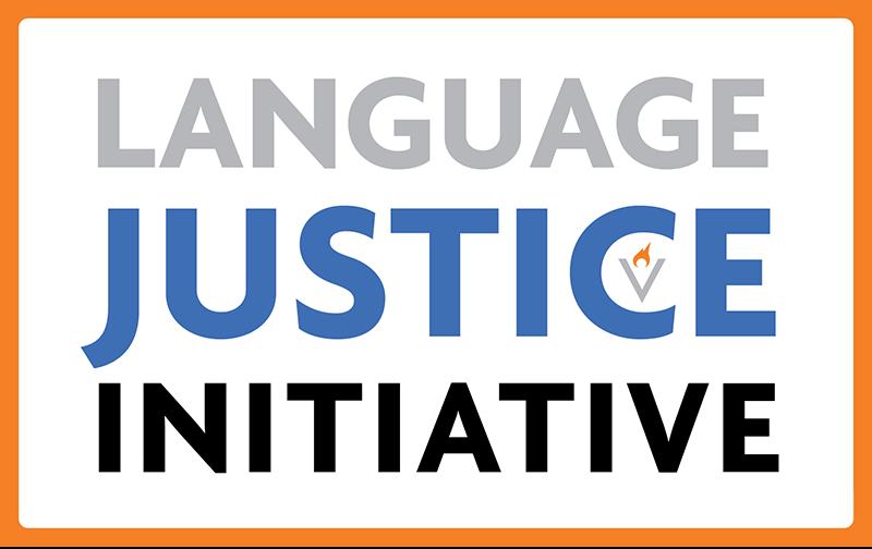 Language Justice Initiative
